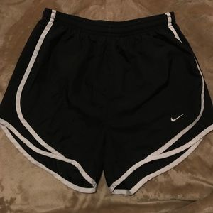 Nike DryFit Shorts in XS